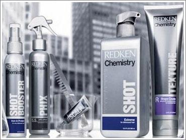 Redken Chemistry System Salonski Tretman