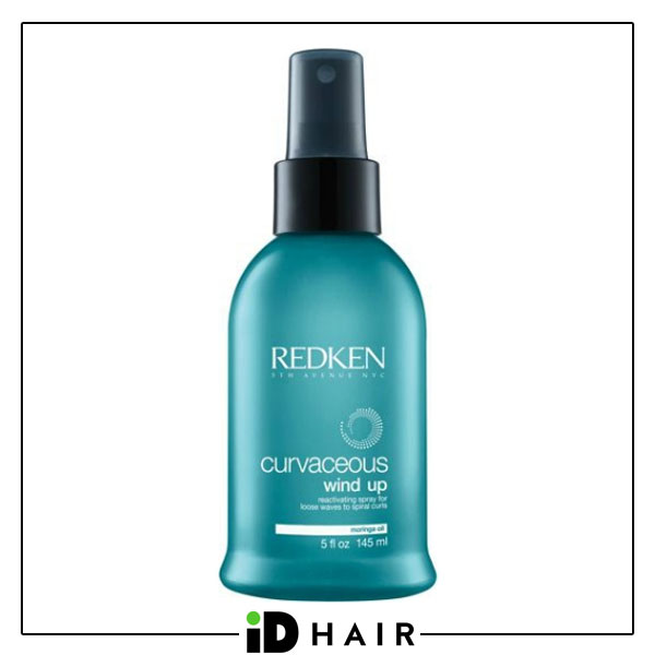 Redken Curvaceous Wind Up145 ml