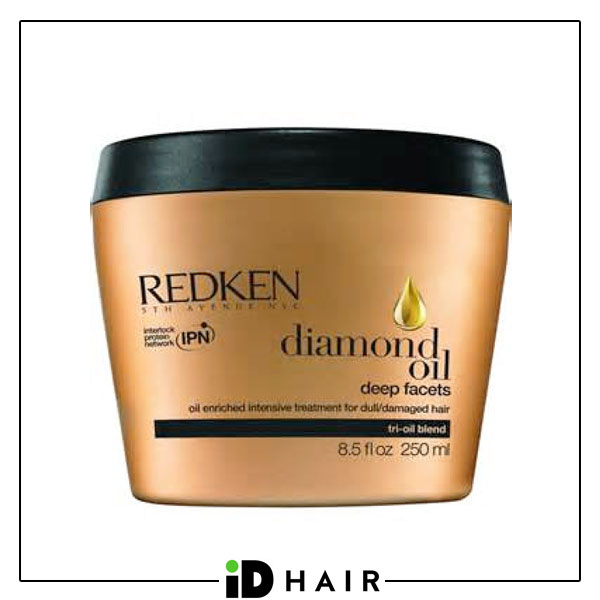 Redken Diamond Oil Deep Facets 250ml