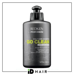 Redken For Men – Go Clean Shampoo 300ml