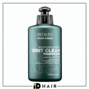 Redken For Men - Mint Clean Shampoo 300ml