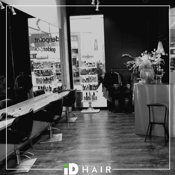 frizerski salon id hair beograd delta city o nama