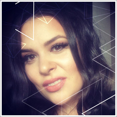 Jana Pavlović ID Hair Beograd