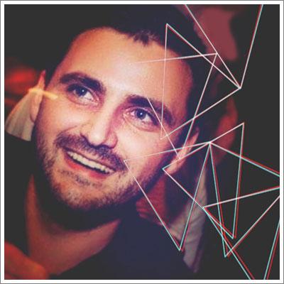 Miloš Stevanović ID Hair Beograd
