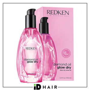 Redken Diamond Oil Glow Dry Oil 100ml