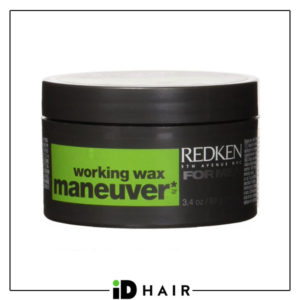 Redken For Men - Maneuver Wax 100ml