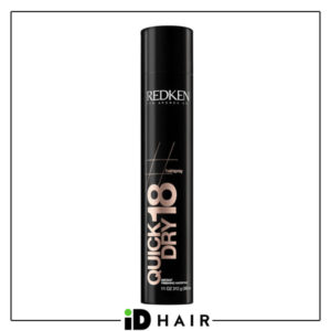 Redken Quick Dry 18 400ml