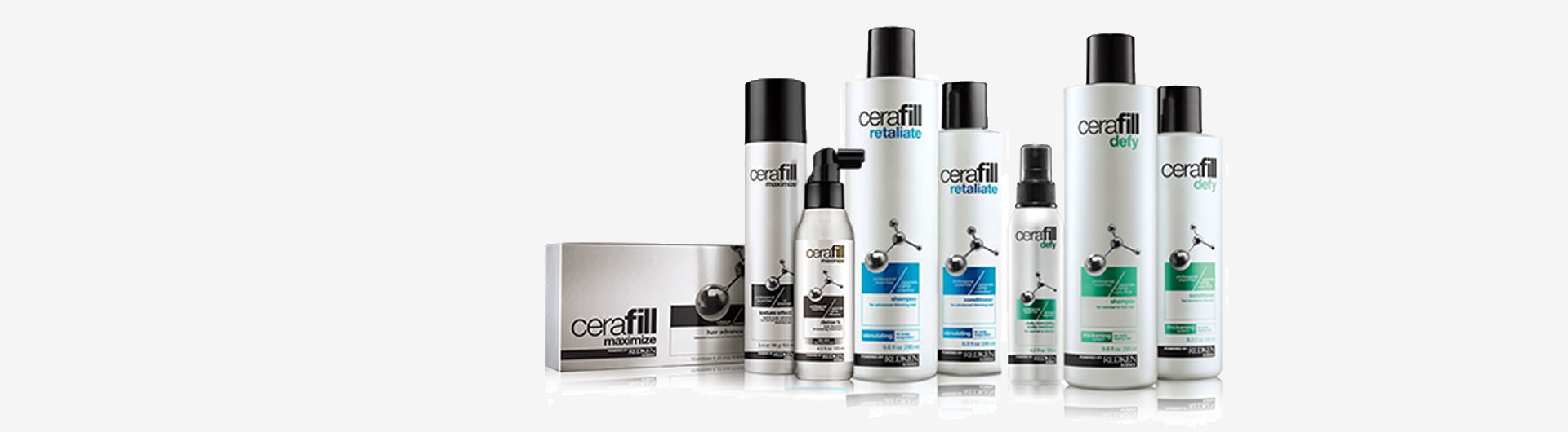 Redken Cerafill Preparati Protiv Opadanja Kose
