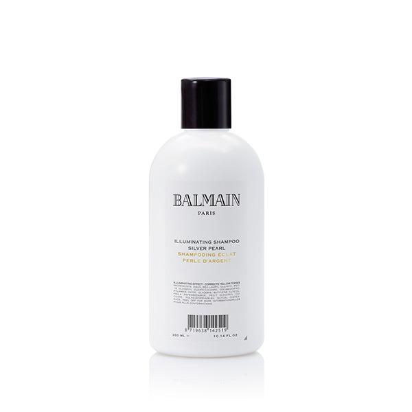 Balmain - Illuminating Shampoo Silver Pearl 300ml